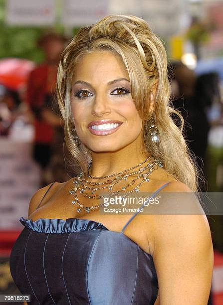 Trish Stratus Nude Photos 71