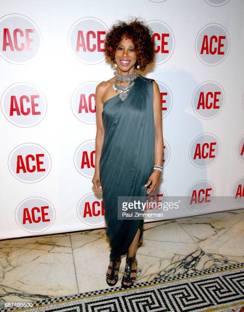 Trisha Goddard attends the 2017 ACE Gala at Capitale on May 23 2017 in New York City