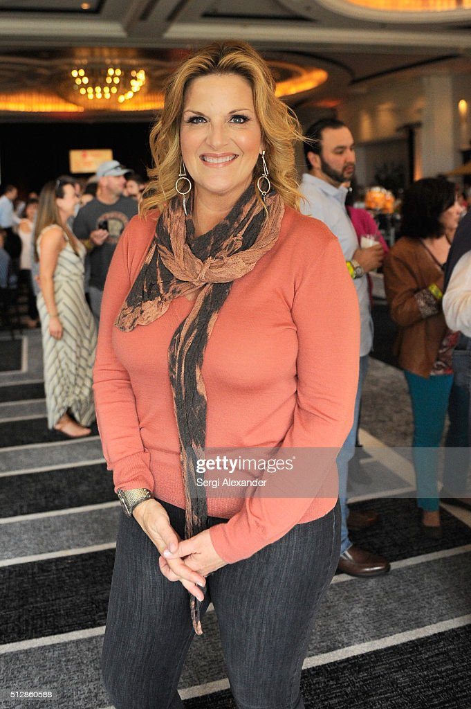 Southern Kitchen Brunch Hosted By Trisha Yearwood - Part of The NYT Cooking Series - 2016 Food Network & Cooking Channel South Beach Wine & Food Festival presented by FOOD & WINE