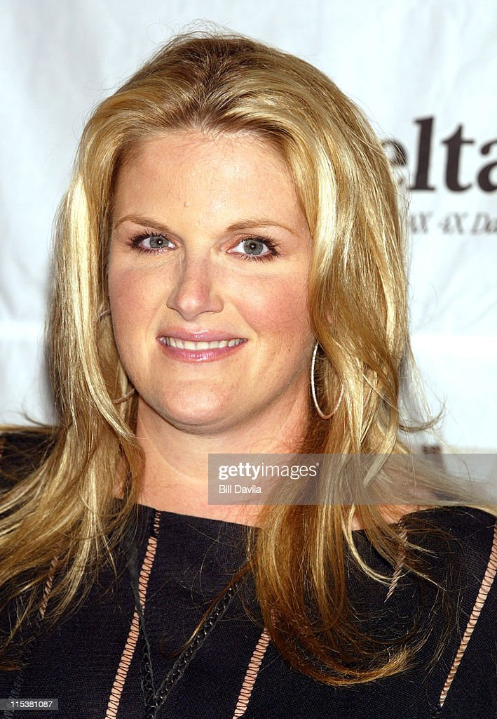 Trisha Yearwood during 33rd Annual Songwriters Hall of Fame Awards at Sheraton Hotel in New York City, New York, United States.