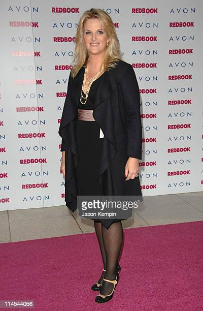 Trisha Yearwood during Redbooks 2006 Strength and Spirit Awards October 17 2006 at Lincoln Center in New York City New York United States