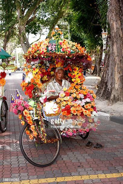 Trishaw Driver