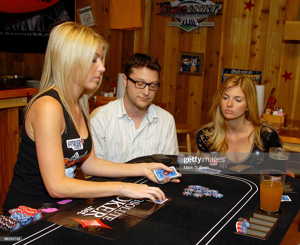 Absolute poker casino reputable online casinos - the most popular safe casinos