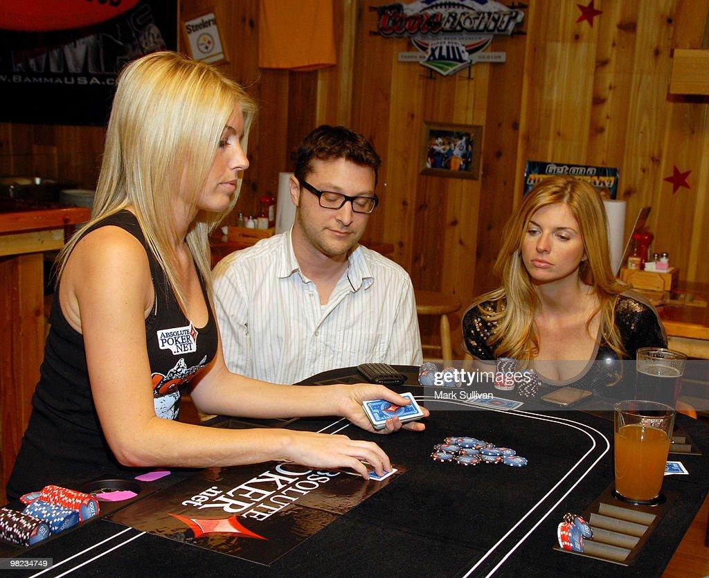 Absolute poker casino reputable online casinos - the most popular safe casinos