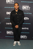 Tristan 'Mack' Wilds attends the BET New York Upfronts on April 23 2015 in New York City