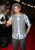 Tristan Wilds attends the premiere of 'Date Night' at Ziegfeld Theatre on April 6 2010 in New York City