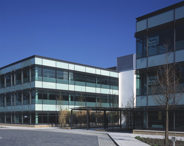 Thorne United Kingdom  City pictures : Trl Transport Reseach Laboratory Crowthorne United Kingdom Architect ...