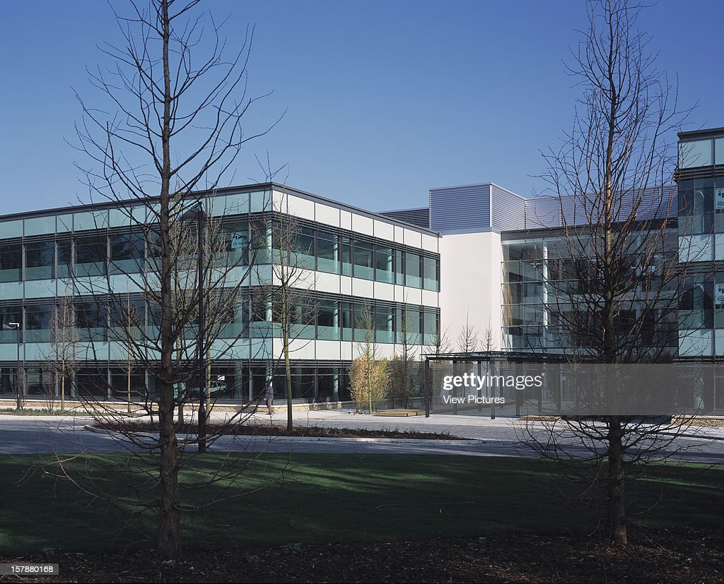 Thorne United Kingdom  City new picture : Trl Transport Reseach Laboratory Crowthorne United Kingdom Architect ...