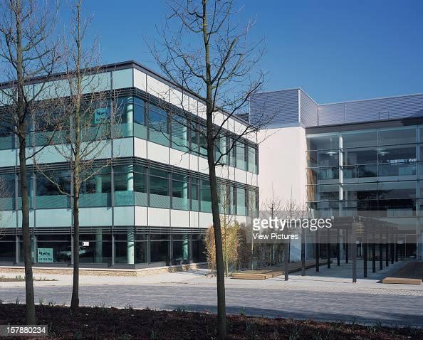 Thorne United Kingdom  city photos : Trl Transport Reseach Laboratory Crowthorne United Kingdom Architect ...