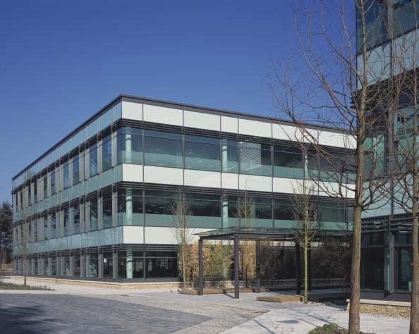 Thorne United Kingdom  city photo : Trl Transport Reseach Laboratory Crowthorne United Kingdom Architect ...