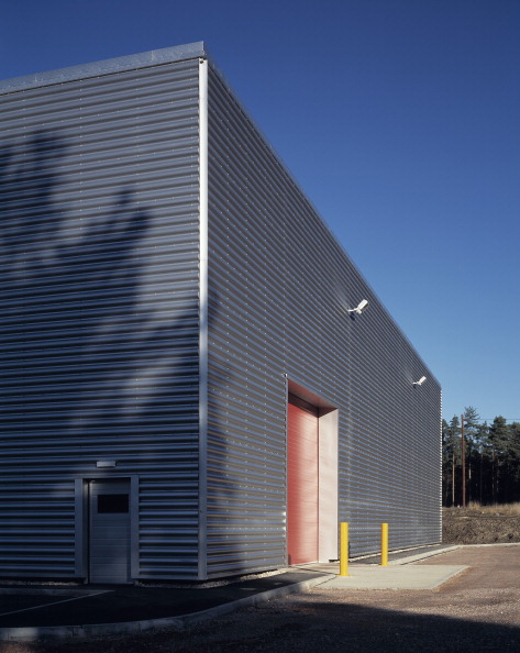 Thorne United Kingdom  City new picture : Trl Transport Reseach Laboratory Crowthorne United Kingdom Architect ...