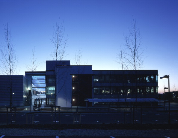 Thorne United Kingdom  city images : Trl Transport Reseach Laboratory Crowthorne United Kingdom Architect ...