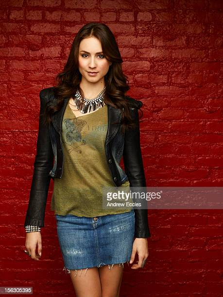 LIARS Troian Bellisario stars as Spencer Hastings on ABC Family's 'Pretty Little Liars'