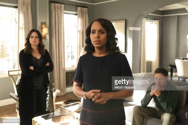 SCANDAL 'Trojan Horse' Olivia and the team are determined to bring down Peus but as the Electoral College vote nears the fight for power claims...
