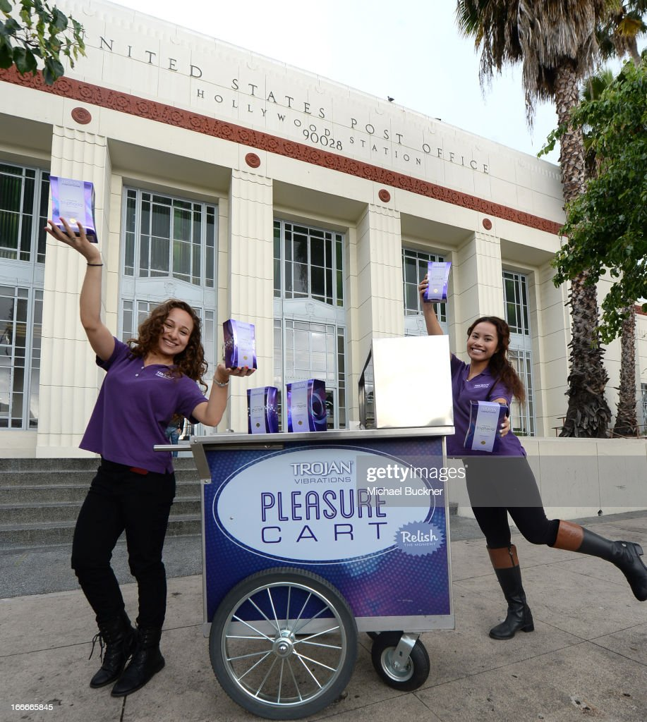 Trojan Vibrations Gives Los Angeles Residents The Biggest ...