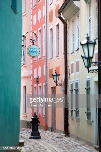 Troksnu street, Riga