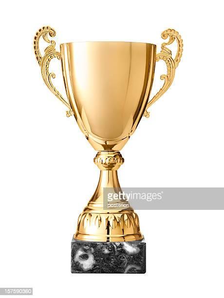 Trofeo con ruta