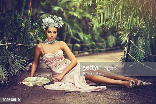 Tropic Beauty