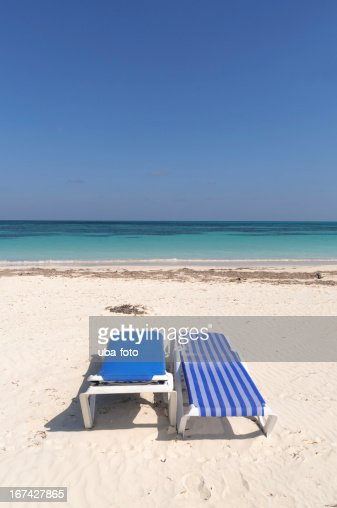 Tropical spiaggia : Foto stock