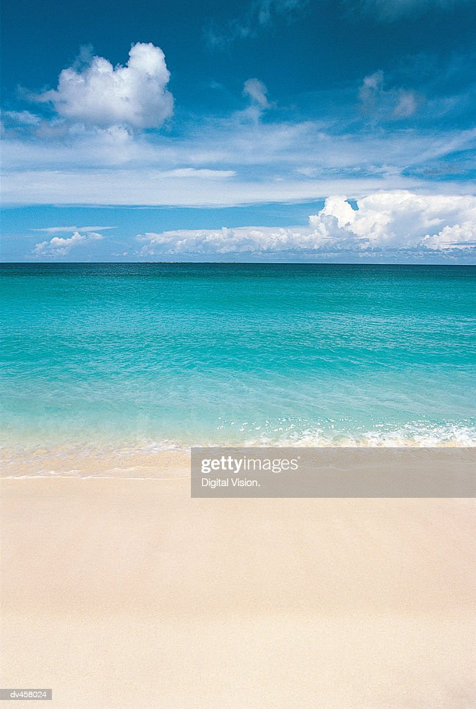 Tropical beach : Foto de stock