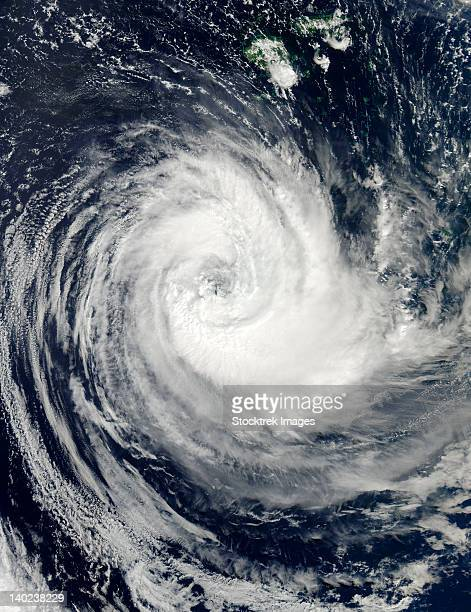 Tropical Cyclone Bune