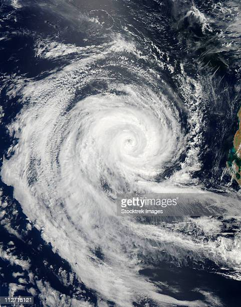 Tropical Cyclone Dianne