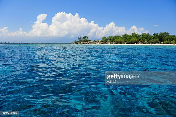GILI Tropical islands