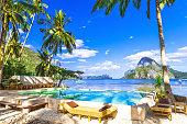 Tropical Holidays in El Nido,Philippines,