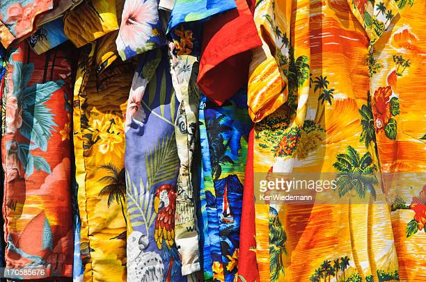 Tropical Shirts
