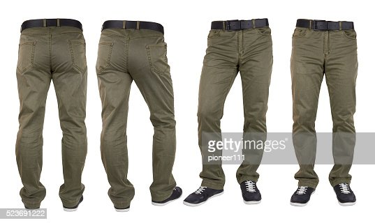 trousers : Stock Photo