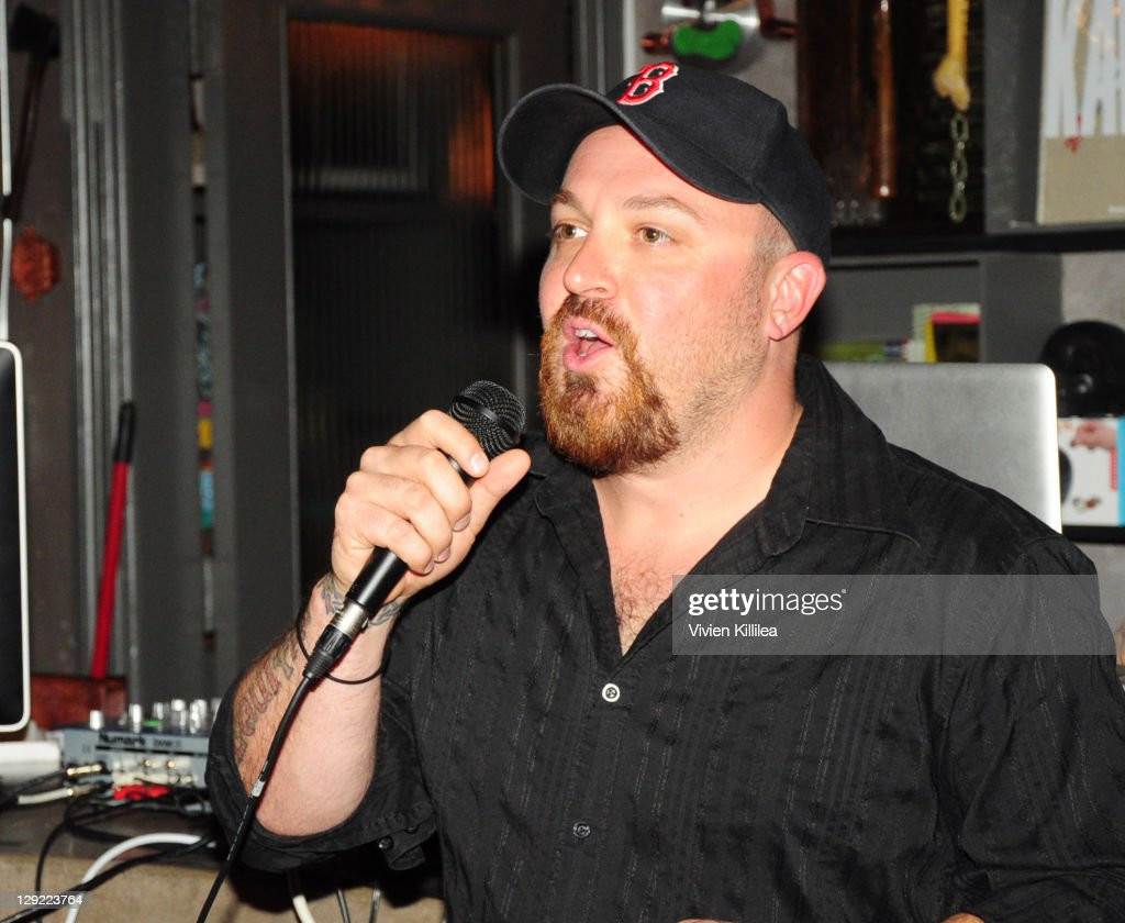 the boondock saints bike benefit getty images troy duffy attends the boondock saints bike benefit at tuff sissy co on