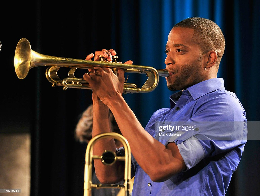 An Evening With Trombone Shorty