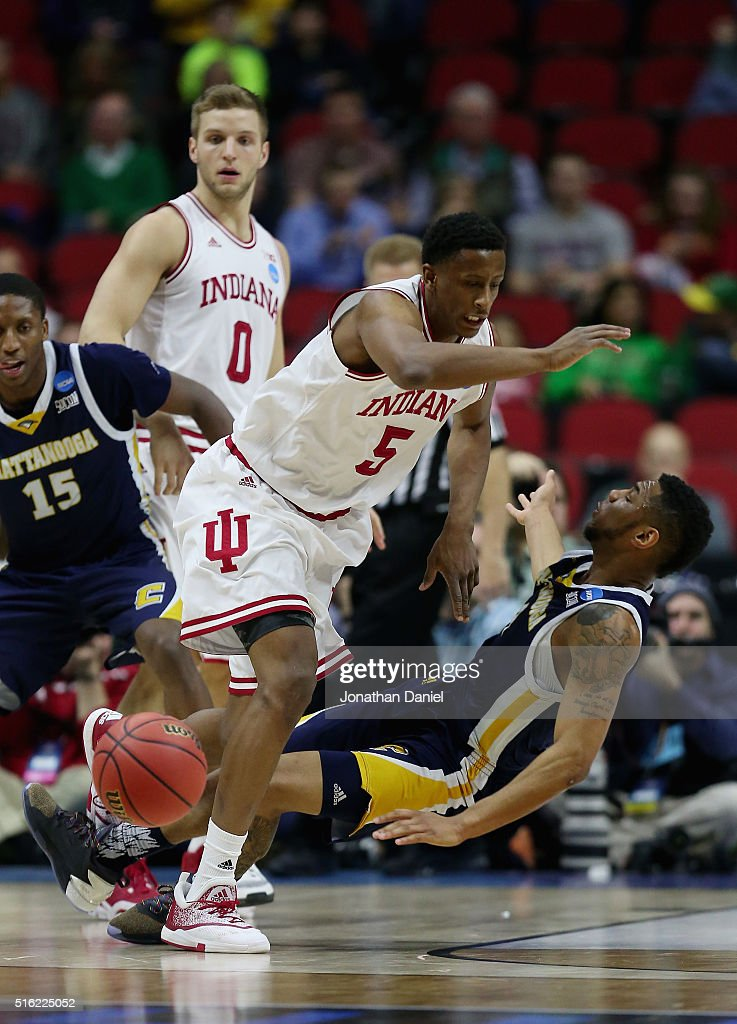 Basketball Tournament - First Round - Des Moines | Getty ...