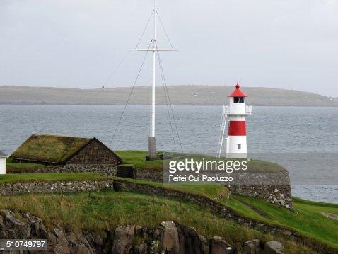 Tórshavn Streymoy Faroe Islands
