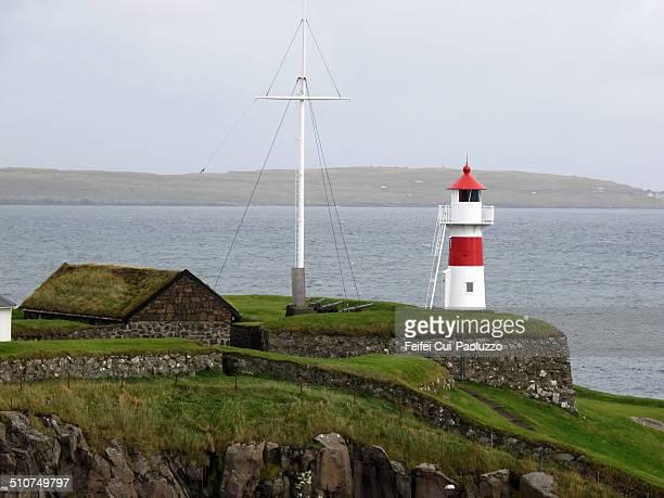 T?rshavn Streymoy Faroe Islands