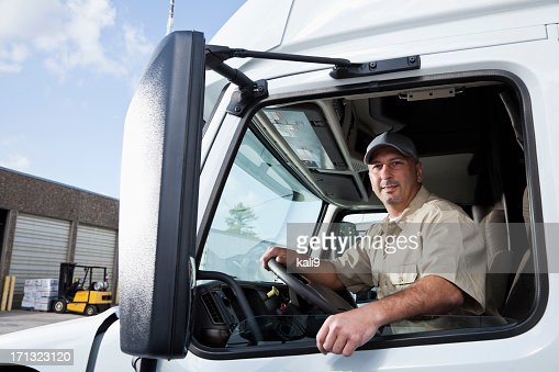 Free truck driver dating sites