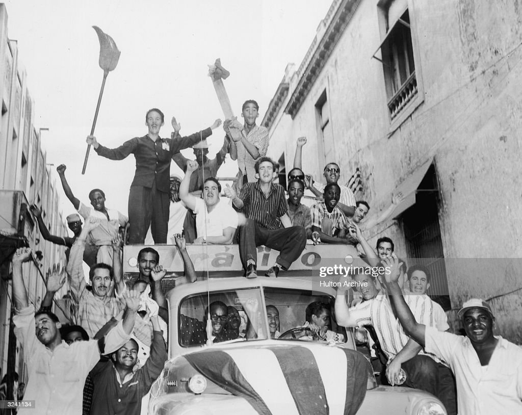 Image result for Victory of the Cuban Revolution images