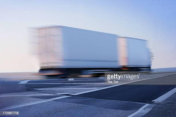 Camión de