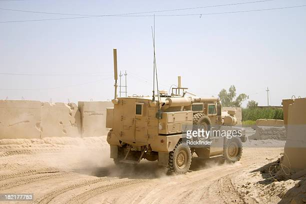 IED Truck