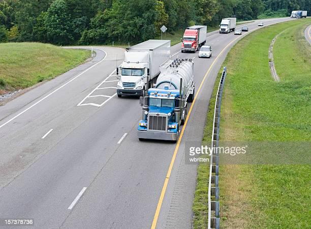 Trucker シリーズ