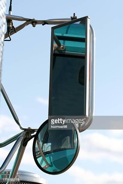 Truckers Mirrors