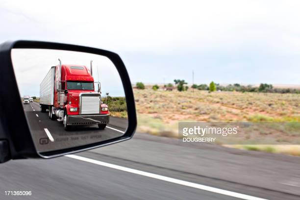 Industria del transporte de mercancía por carretera