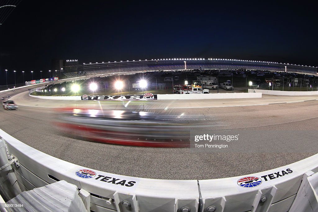 Camping World Truck Series Rattlesnake 400 Getty Images