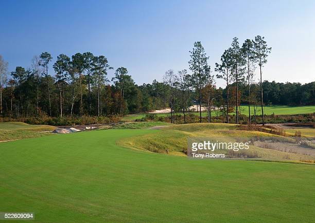 True Blue Golf Course Pawleys Island South Carolina