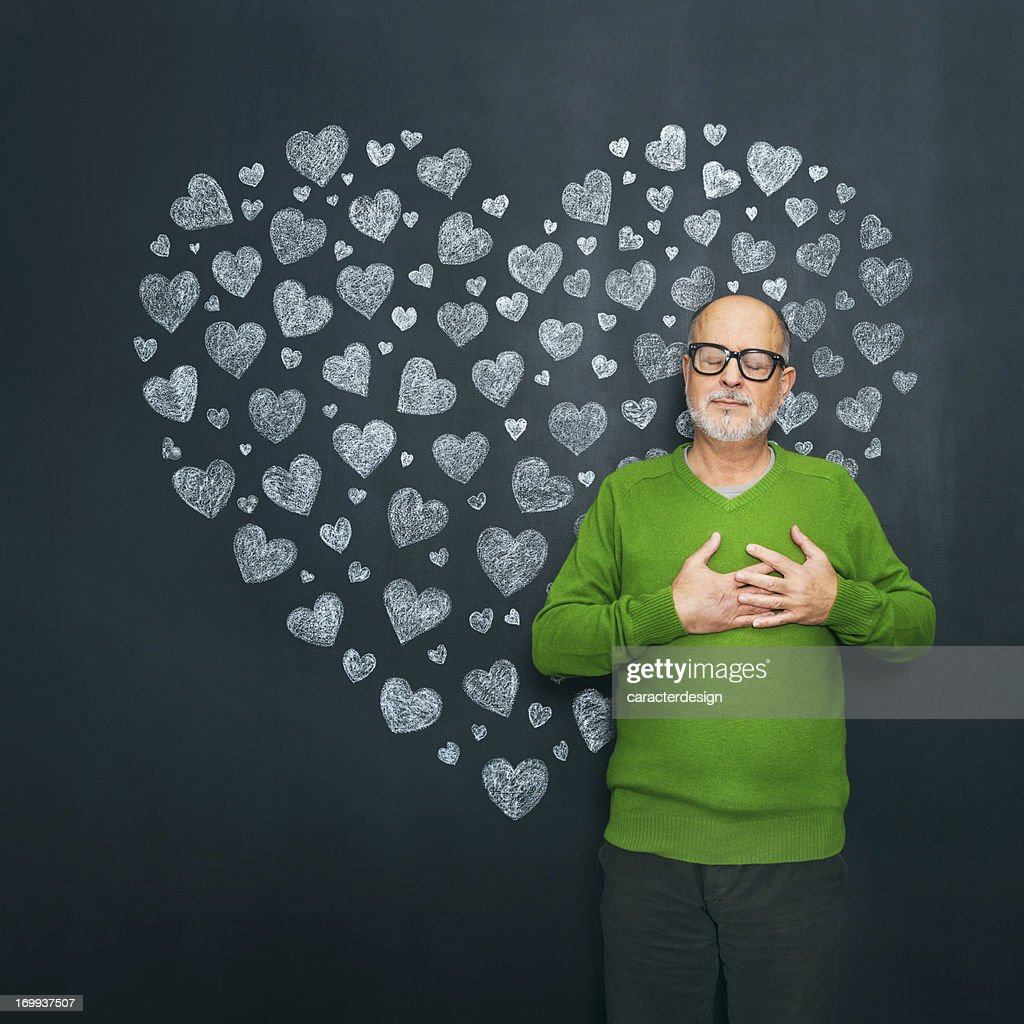 True love : Stock Photo
