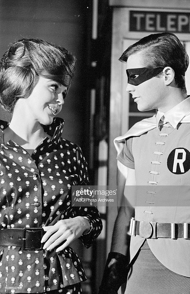 BATMAN 'True or False Face' Airdate March 9 1966 MYRNA