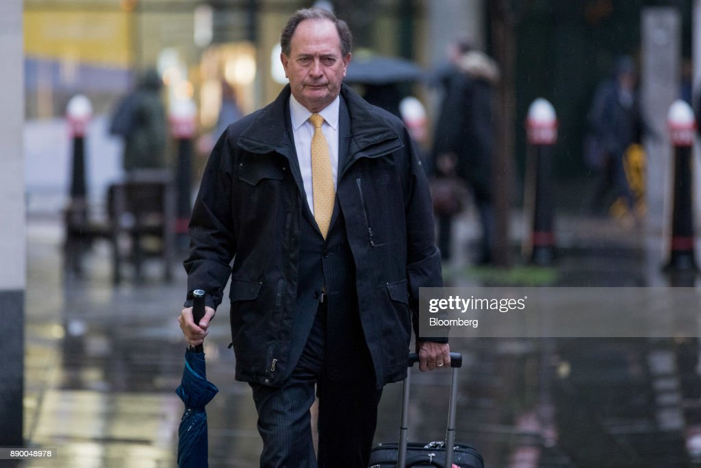 Lloyds Banking Group Plc Former Head Of Wholesale Banking Truett Tate Testifies At Investor Trial