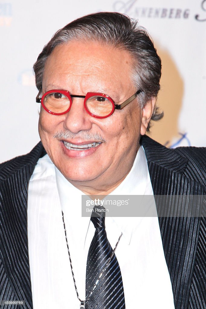 Trumpeter <a gi-track='captionPersonalityLinkClicked' href=/galleries/search?phrase=Arturo+Sandoval+-+Musician&family=editorial&specificpeople=228099 ng-click='$event.stopPropagation()'>Arturo Sandoval</a> attends the Debbie Allen Dance Academy's 'All-Star Gala' at Royce Hall, UCLA on December 12, 2013 in Westwood, California.