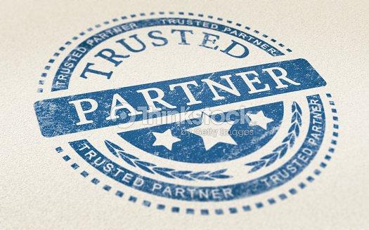 vertrauen in der partnerschaft