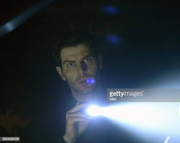 GRIMM 'Trust Me Knot' Episode 602 Pictured David Giuntoli as Nick Burkhardt